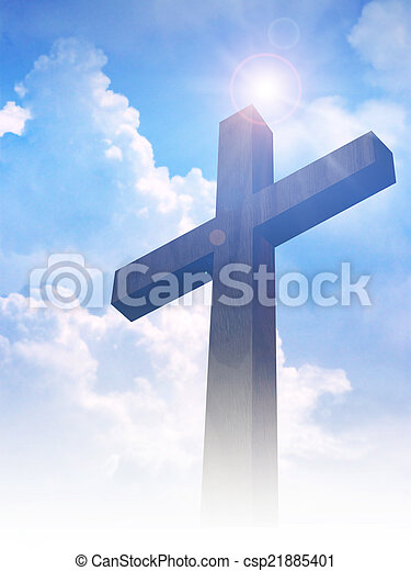 Cross - csp21885401