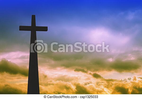 Cross - csp1325033