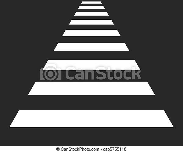 Cross walk - csp5755118