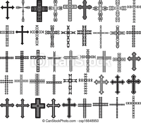 crosses - csp16648950