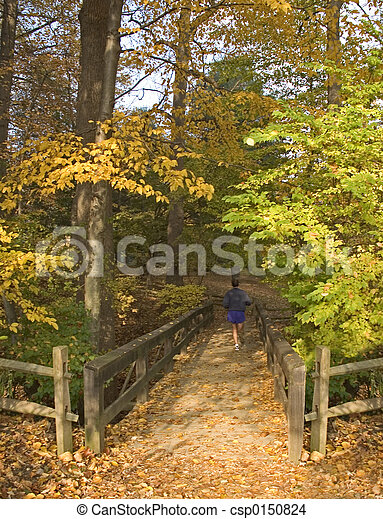 Crossing The Bridge - csp0150824