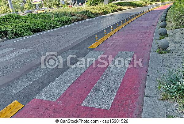 Crossroad - csp15301526
