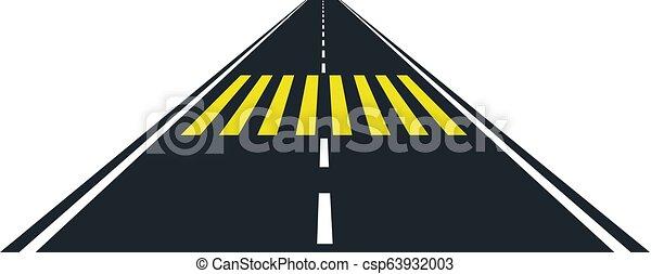 crosswalk - csp63932003