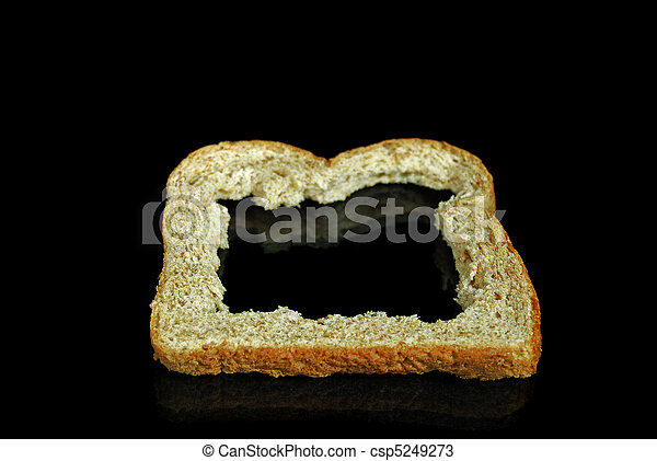 crosta, bread - csp5249273