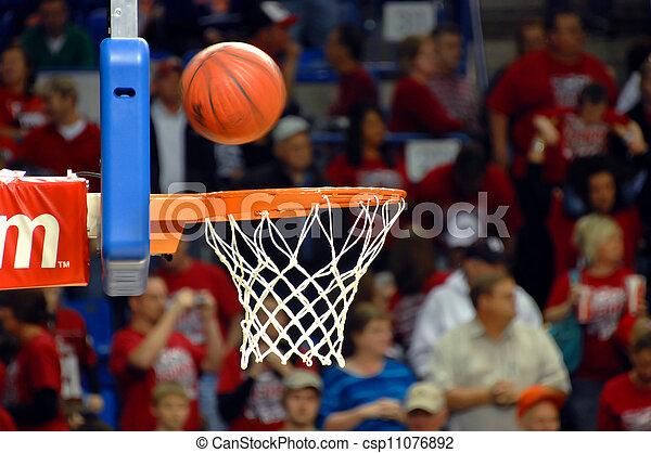 Crowd Pleasing Basket - csp11076892