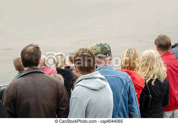 Crowd - csp4044065
