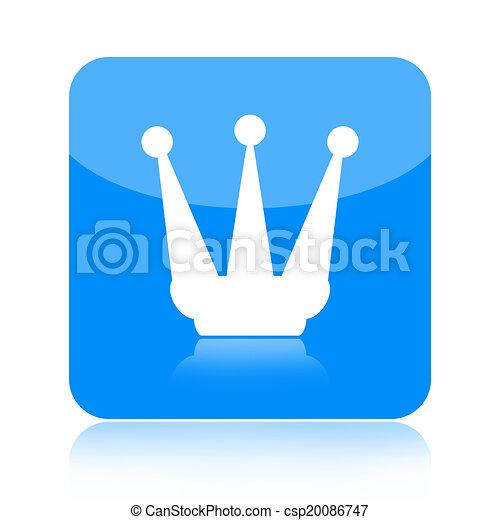 Crown icon - csp20086747
