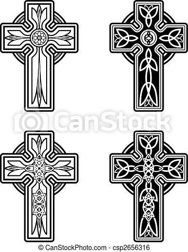 Cruces Almacen De Fotos E Imágenes 646143 Cruces Retratos Y