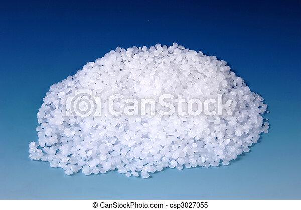 Plástico crudo - csp3027055