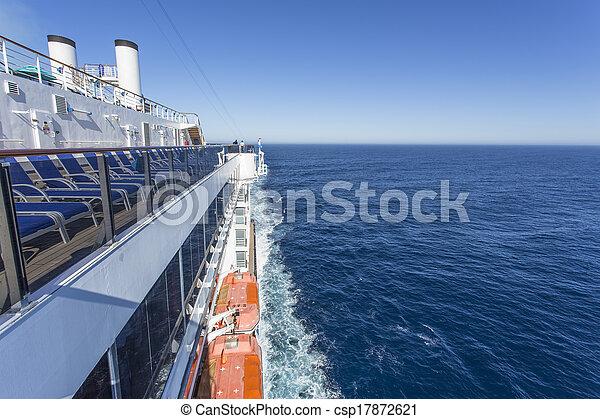 cruise ship - csp17872621