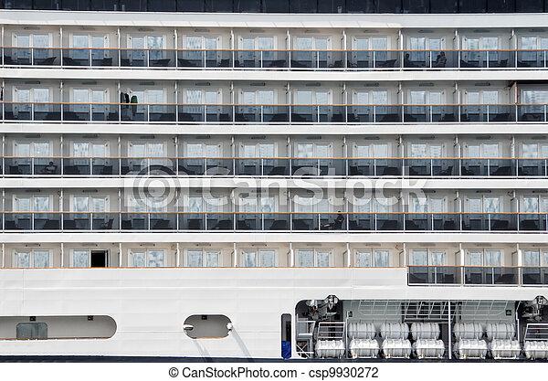 cruise ship - csp9930272