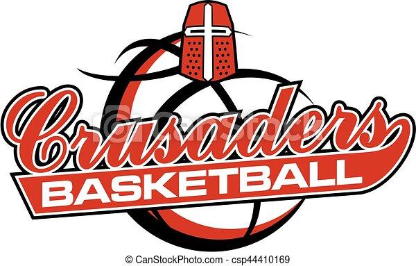crusaders basketball - csp44410169