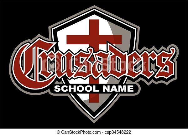 crusaders - csp34548222