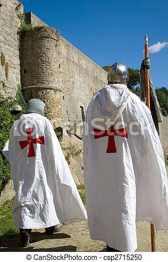 Crusaders - csp2715250