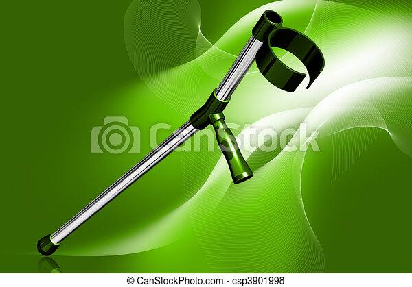 Crutch  - csp3901998