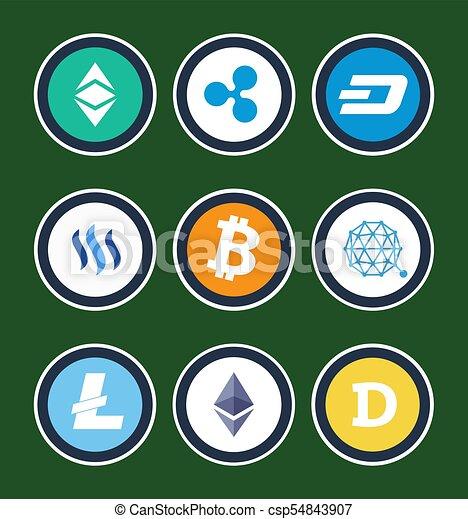 commercio di crypto cerchio bitcoin gioco ad elevato a basso