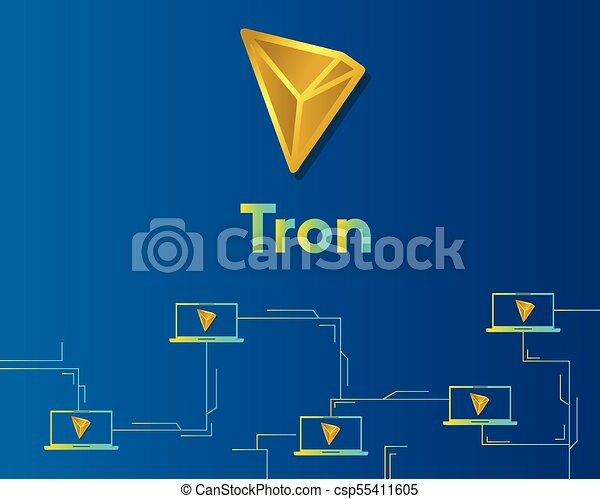 Tron cryptocurrency stock price