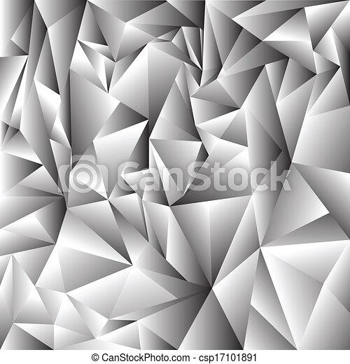 crystal background - csp17101891