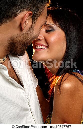 csókolózás, párosít - csp10647767