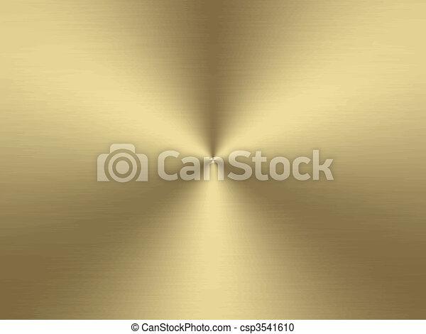 csalit, arany - csp3541610