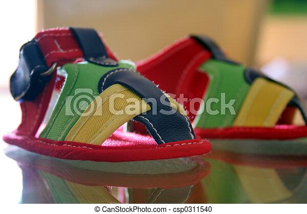 csecsemő cipő - csp0311540