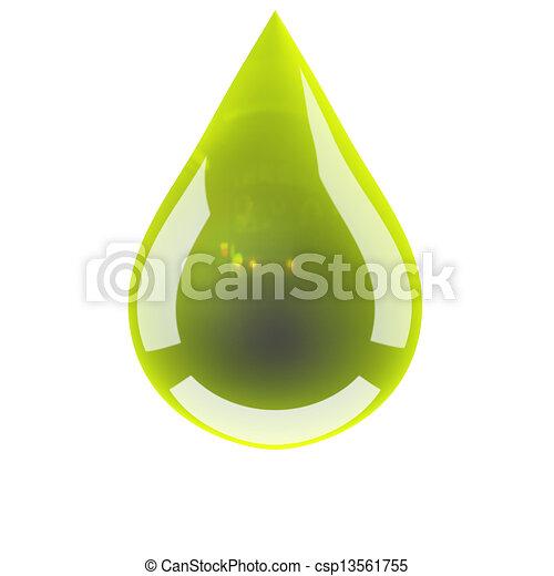 csepp, olaj - csp13561755