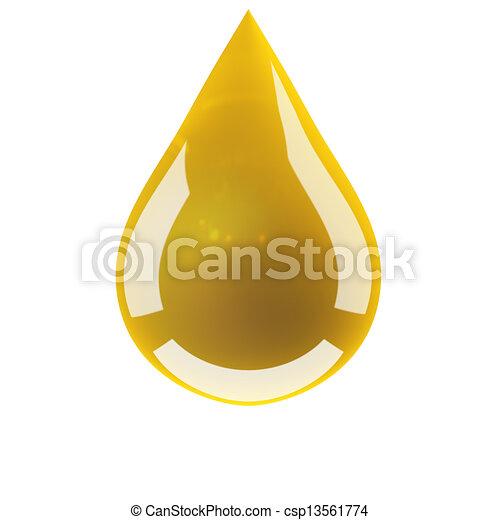 csepp, olaj - csp13561774