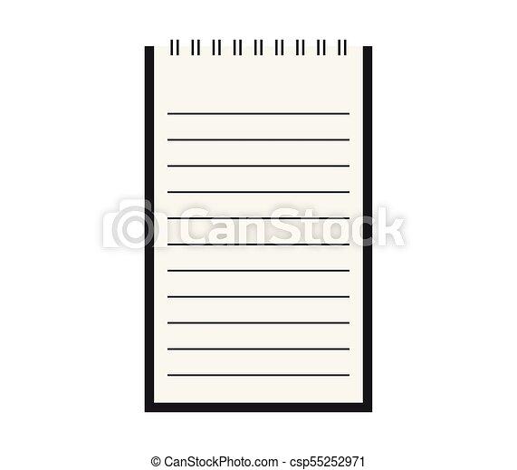 El cuaderno - csp55252971