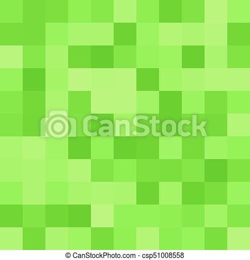 Cuadrado Plano De Fondo Geometrico Vector Diseno Tonos - Tonos-verde