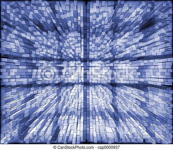 cubes - csp0000937
