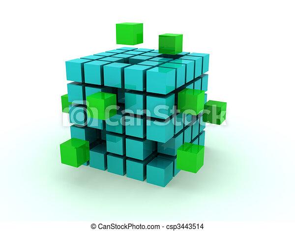cubo - csp3443514