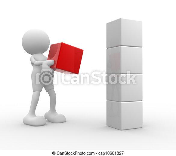 Cubos - csp10601827