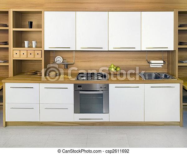 cucina - csp2611692