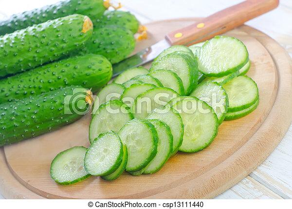 cucumber - csp13111440