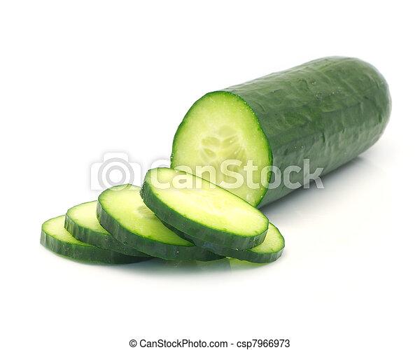 Cucumber - csp7966973