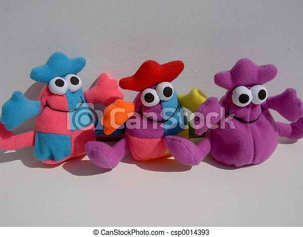 Cuddly Toys - csp0014393