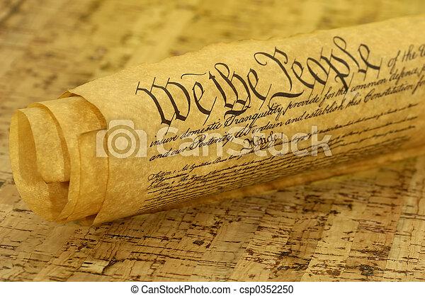 Ley de derechos - csp0352250