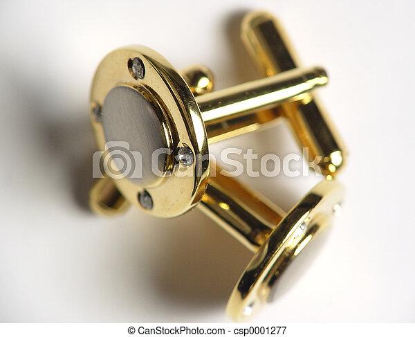 Cufflinks - csp0001277