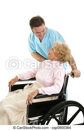 cuidado paciente - csp0900364
