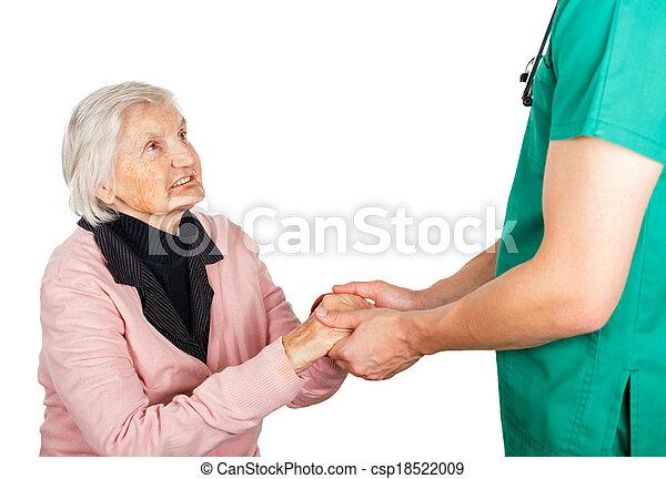 cuidado saúde - csp18522009