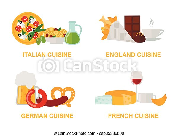 cuisine lunch cooking and kitchen menu cuisine lunch vector rh canstockphoto com Snack Clip Art Gourmet Meal