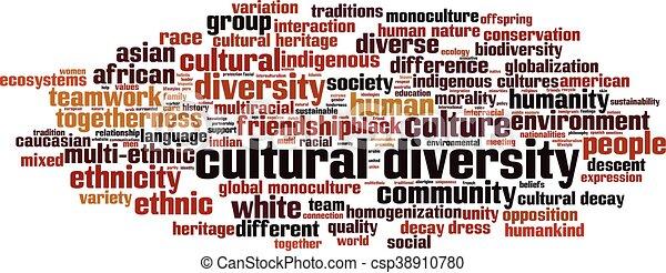 cultural, diversity-horizon.eps - csp38910780