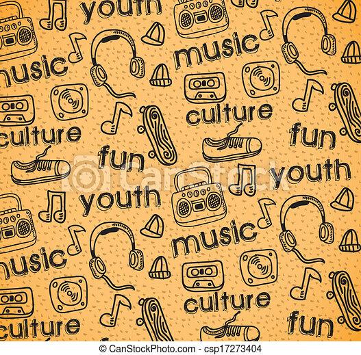 culture jeunesse - csp17273404