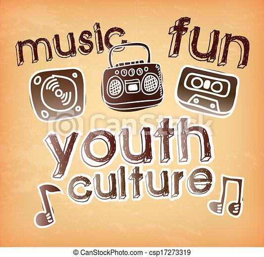 culture jeunesse - csp17273319