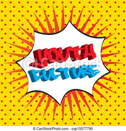 culture, jeunesse - csp15577790
