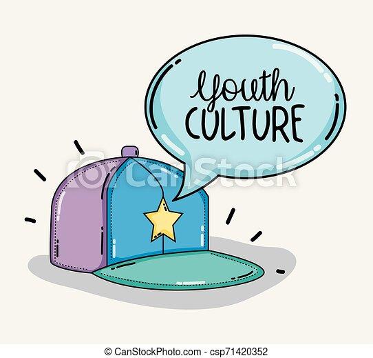 culture jeunesse, dessins animés - csp71420352