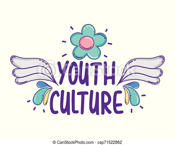 culture jeunesse, dessins animés - csp71522862