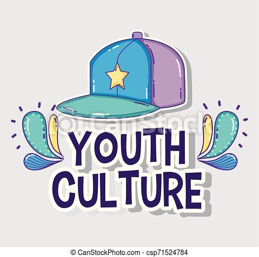 culture jeunesse, dessins animés - csp71524784