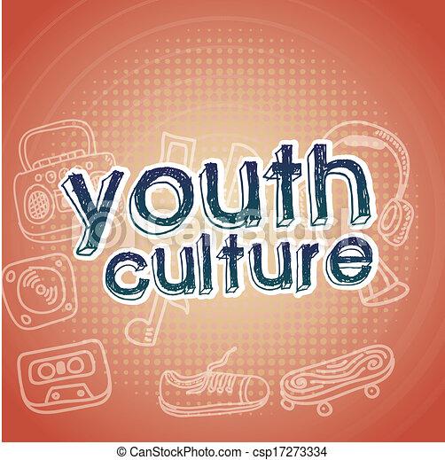 culture jeunesse - csp17273334