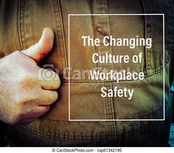 culture, sécurité, haut, tumbs - csp61342195